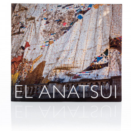 El Anatsui, 2013 (Special Edition)