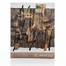 El Anatsui: New Works, 2016