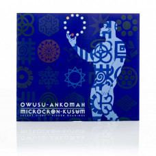 Owusu-Ankomah: Microcron Kusum