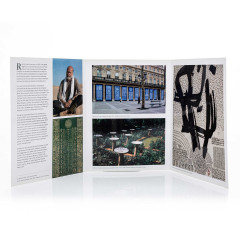 Rachid Koraichi: Mini Catalogue