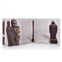Gérard Quenum:  Dolls Never Die