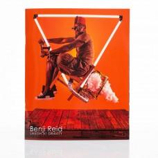 Benji Reid: Laugh at Gravity