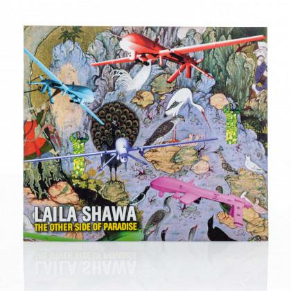 Laila Shawa: The Other Side of Paradise