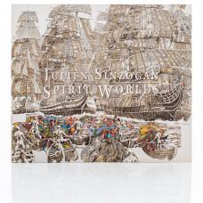 Julien Sinzogan: Spirit Worlds