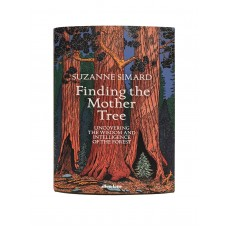 Finding the Mother Tree; Uncovering the Wisdom and Intelligence of the Forest by Suzanne Simard